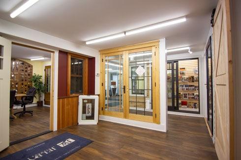 Middlebury Doors & Windows