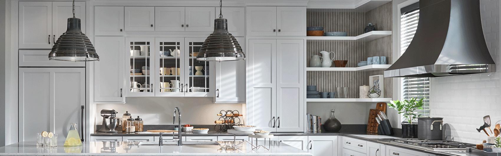 Kitchen & Bath | rk Miles | Kitchen and Bath Design