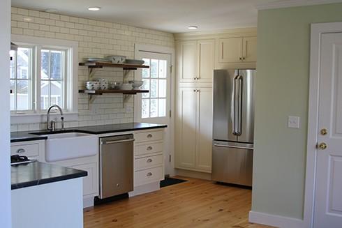 Kitchen & Bath Project Gallery