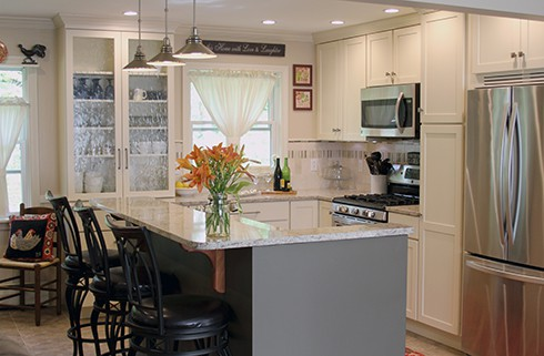 Kitchen & Bath Design Gallery