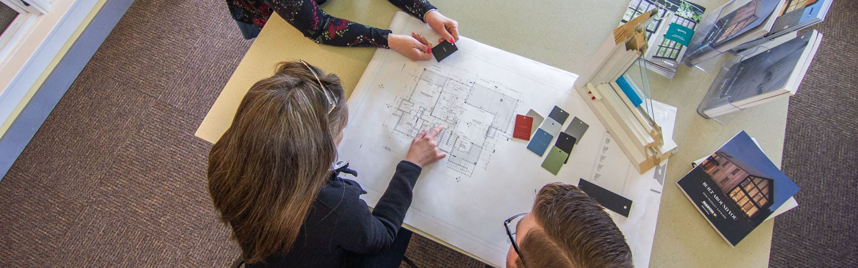 Homeowners Planning