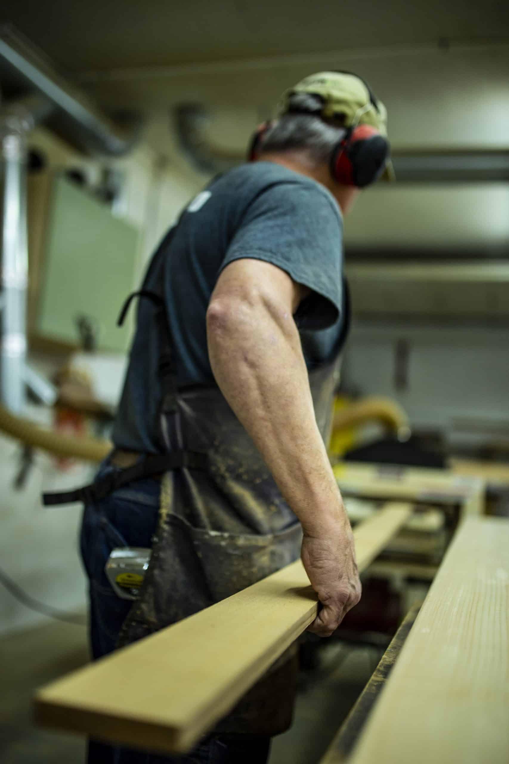 Manchester Millwork Shop