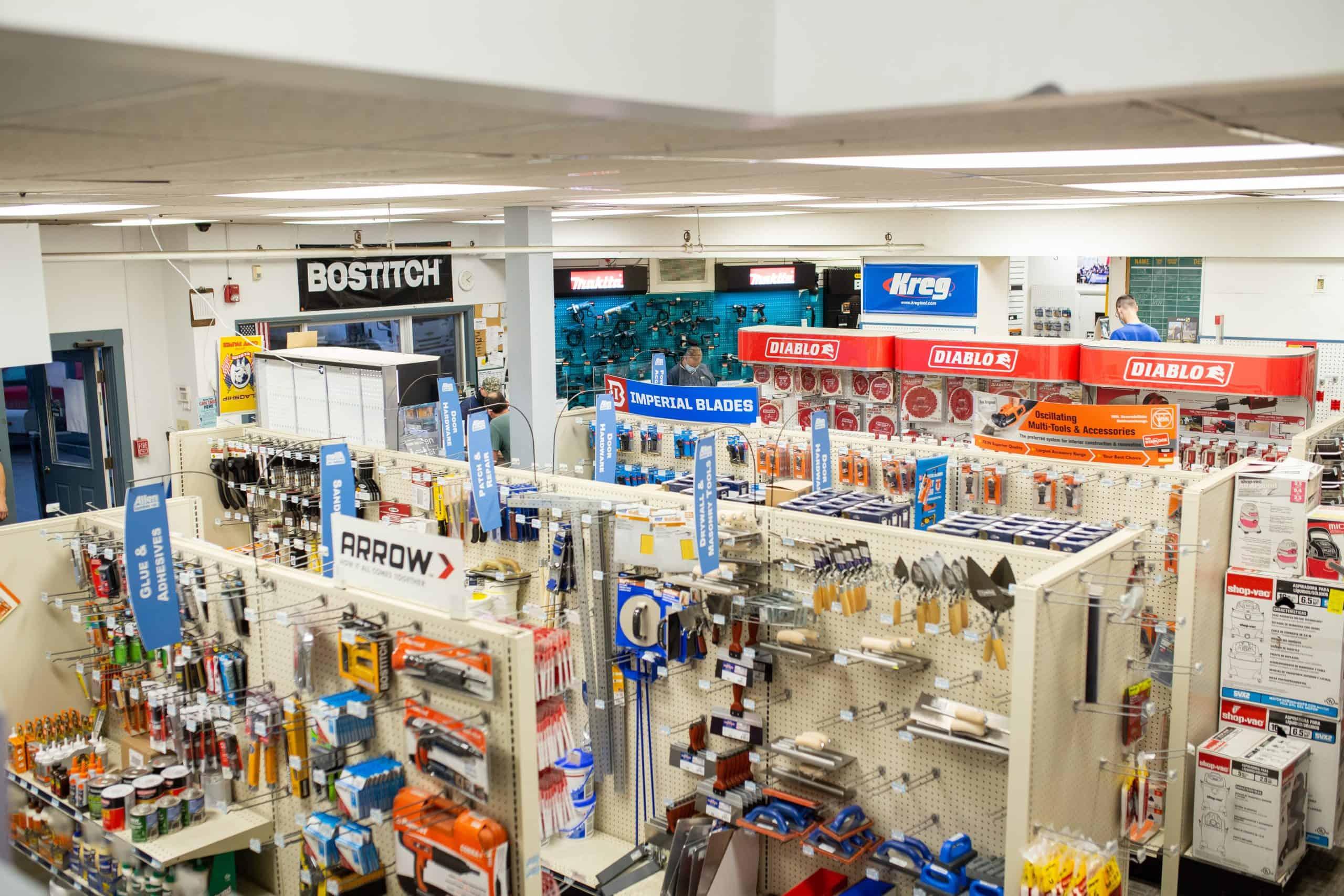 Montpelier Hardware Store