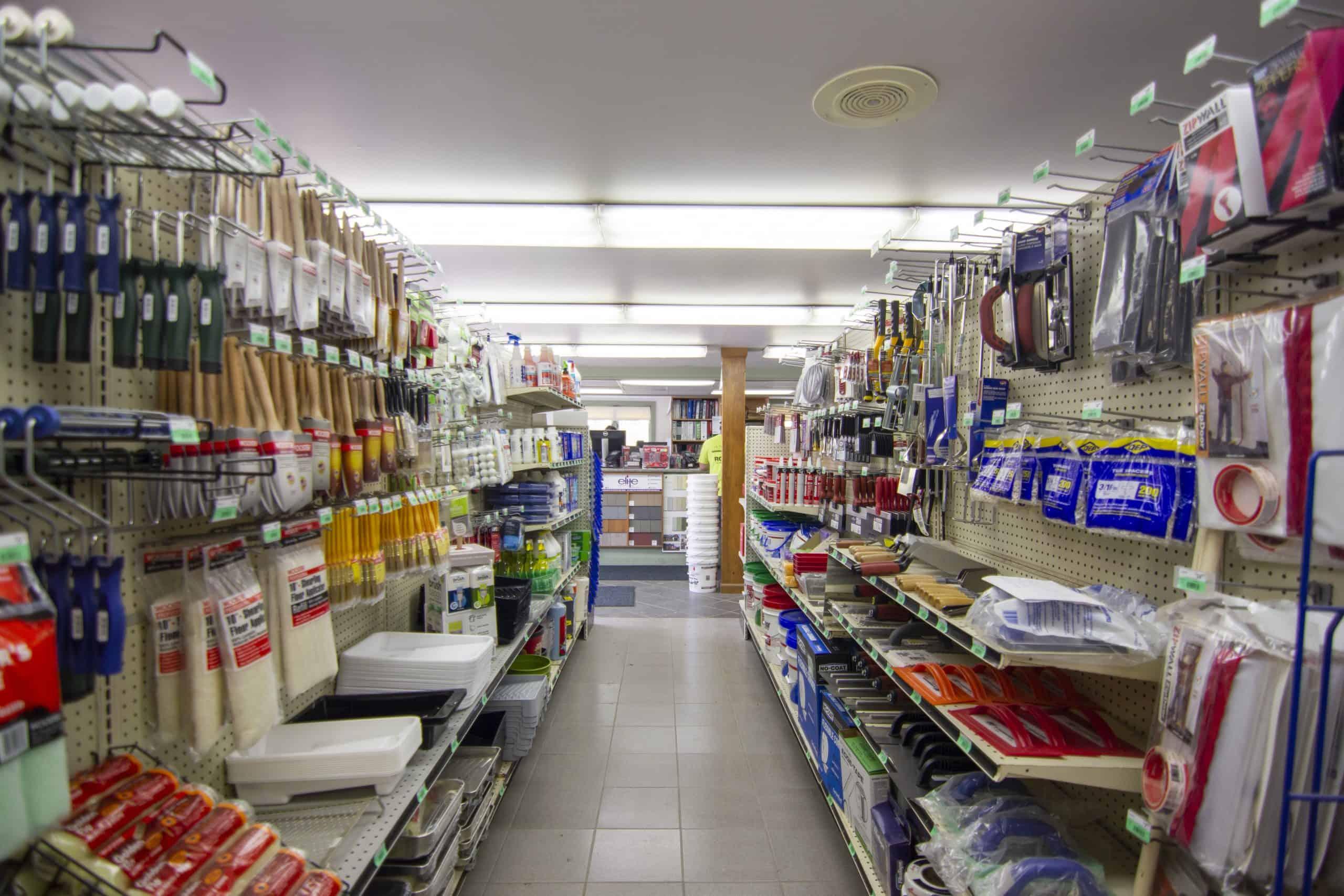 Middlebury Hardware Store