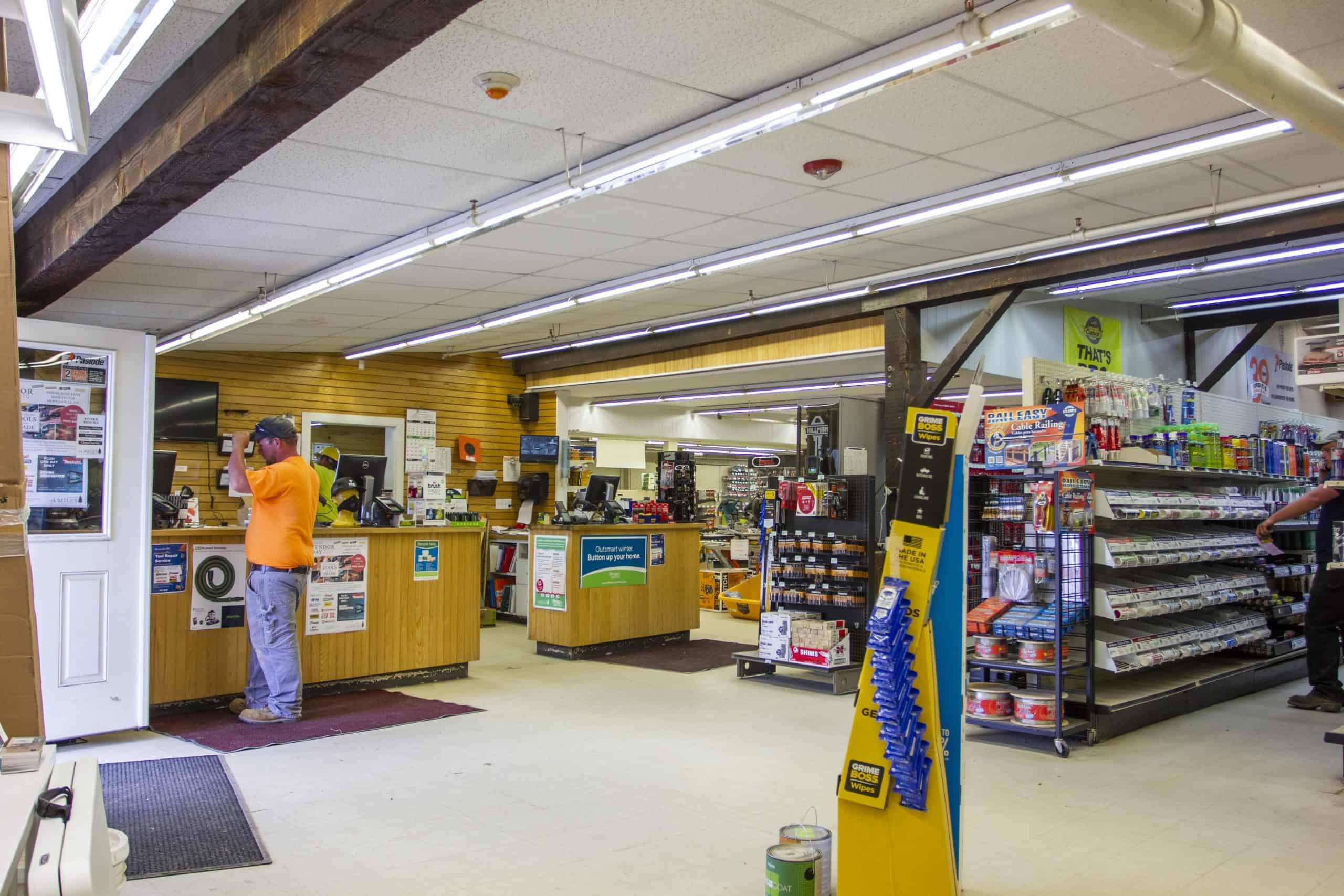 Morrisville Hardware Store