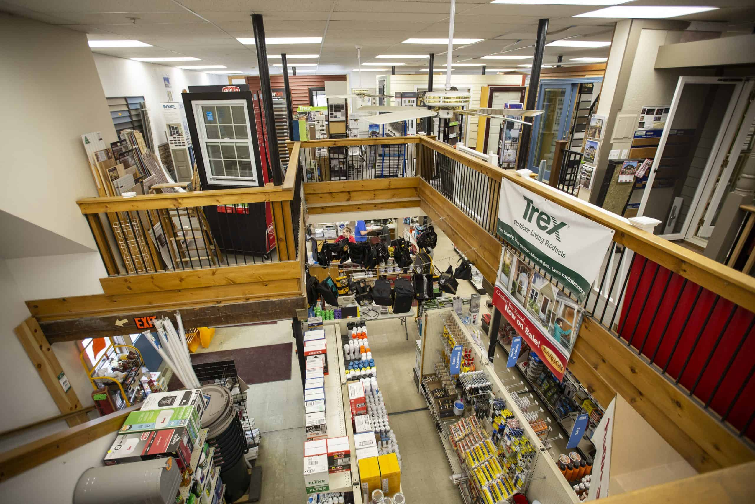 St. Johnsbury Hardware Store