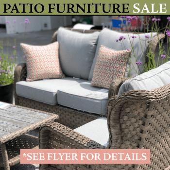 Patio Furniture Sale Web Img | Patio Furniture Sale!
